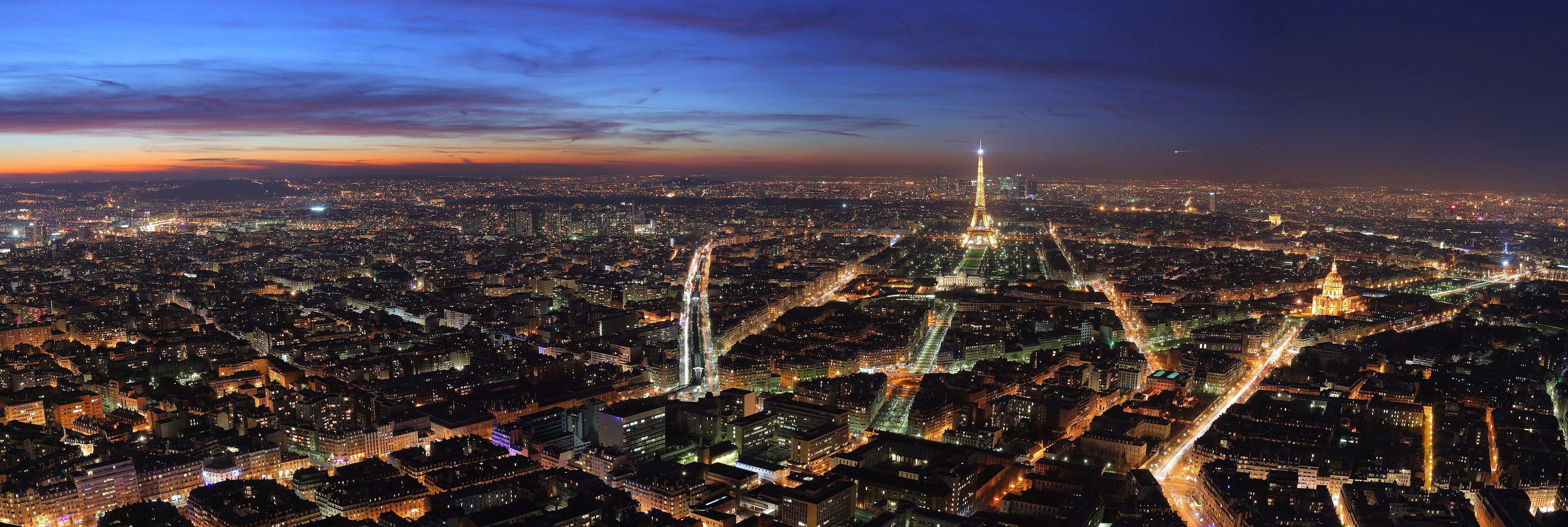 Parijs is de wereldhoofdstad van de mode.
